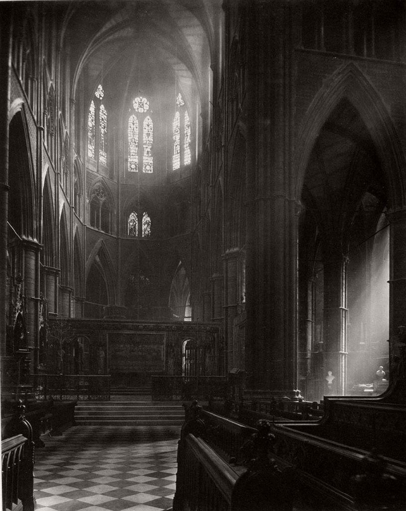 fredrick evans katedral