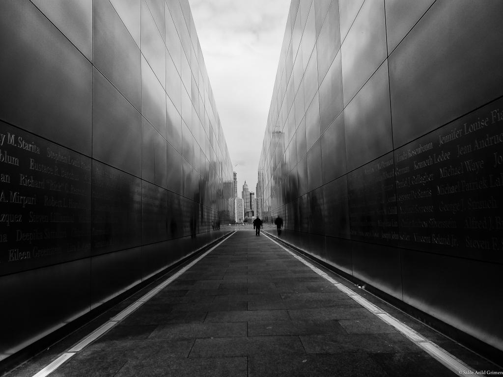 NY memorial